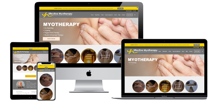 Effective Myotherapy
