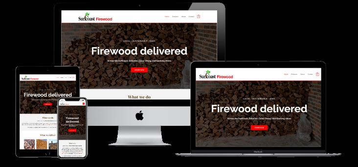 Surfcoast Firewood